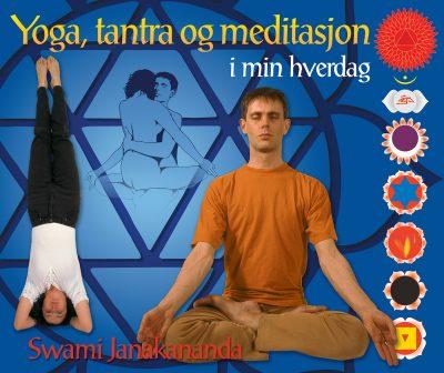 Yoga, tantra og meditasjon