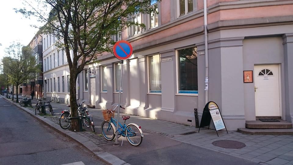 Motzfeldtsgate 26